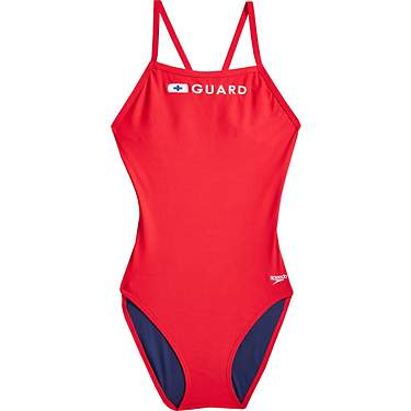 Speedo Women's Guard Collection Flyback Swimsuit