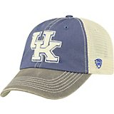 93578d8952cd5 Top of the World Adults  University of Kentucky Offroad Cap