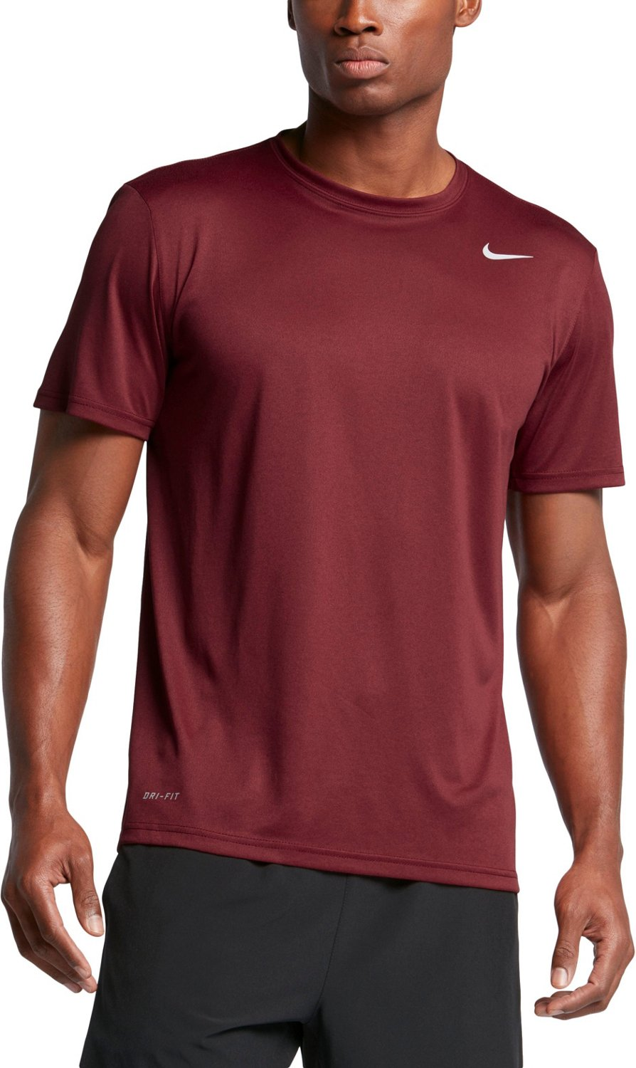 7b0ab98f Nike Men's Legend 2.0 Short Sleeve T-shirt | Academy