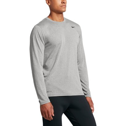 5c81db20b8f6 Nike Men s Legend 2.0 Training Long Sleeve Shirt