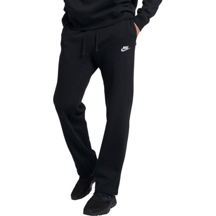 2-Pk Nike Mens Club OH Fleece Pant