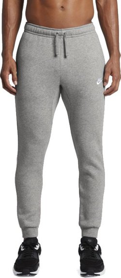 Nike Men's Fleece Jogger Pant
