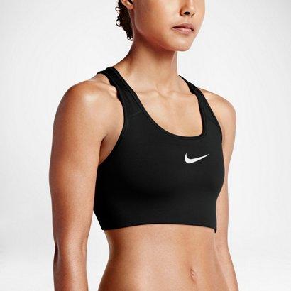 d57086ca38151 Nike Women s Pro Classic Swoosh Sports Bra