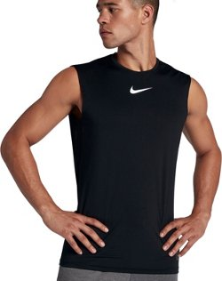 Men's Pro Sleeveless Top