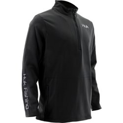 Men's Tidewater 1/4 Zip Fleece