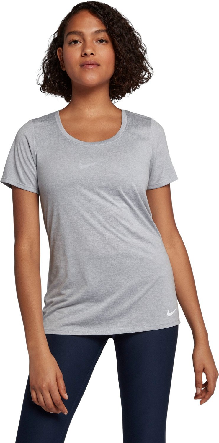 Display product reviews for Nike Women s Dry Legend Short Sleeve Top 22d146880