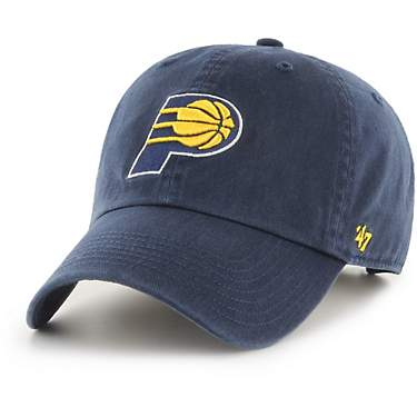 '47 Indiana Pacers Clean Up Cap
