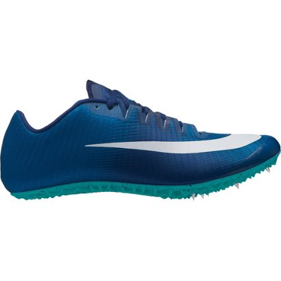 2b88094ba2ed ... Nike Men s Zoom Ja Fly 3 Track Spikes. Men s Track and Field.  Hover Click to enlarge