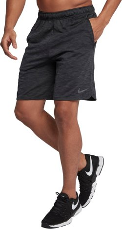 Men's Veneer 9 in Training Shorts