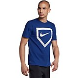 9190746149a6 Men s Dry Home Plate Swoosh T-shirt. Quick View. Nike