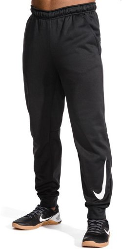 Nike Men's Therma Tapered Fleece Training Pants