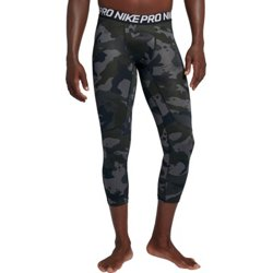 Men's Pro 3/4 Training Compression Tight