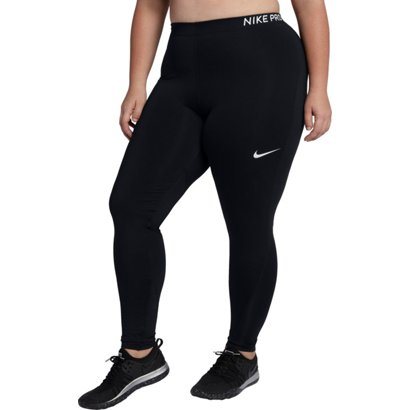 cc313b0b0aa ... Nike Women s Pro Plus Size Tights. Women s Pants   Leggings.  Hover Click to enlarge
