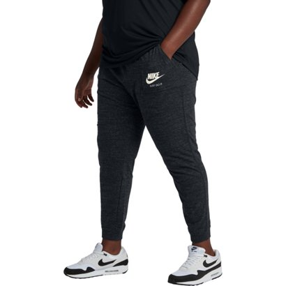 c5150c8c9b ... Nike Women s Sportswear Gym Vintage Plus Size Sweatpants. Women s Pants    Leggings. Hover Click to enlarge