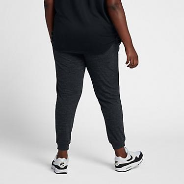 new appearance price remains stable new items Nike Women's Sportswear Gym Vintage Plus Size Sweatpants