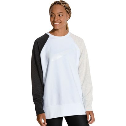 48c2cab3dc9bb Nike Women s Dry Swoosh Training Top