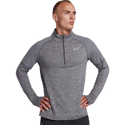 f6273c64ab15b ... Nike Men's Element 1/2 Zip Running Top. Men's Shirts. Hover/Click to  enlarge