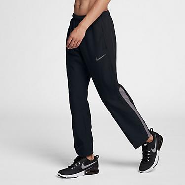 26ed733b Nike Men's Dry Team Woven Training Pants