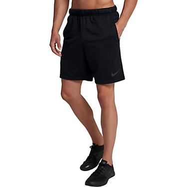 Nike Fleece Men's Training Shorts FIT Dri kZOiwTXPu