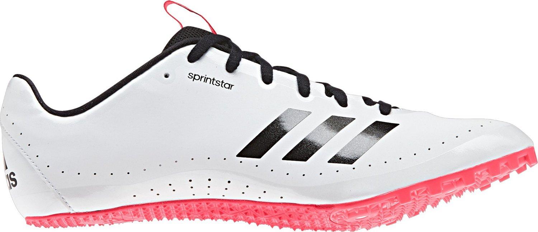 reputable site cfbf3 33f4e adidas Men s Sprintstar Track Spikes   Academy
