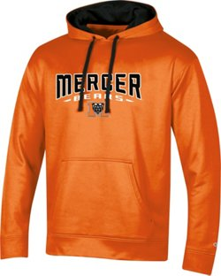 Champion Men's Mercer University T-Formation Hoodie