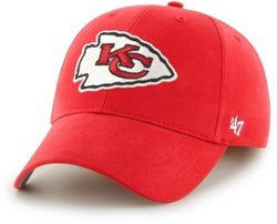 '47 Kansas City Chiefs Toddlers' Basic MVP Cap
