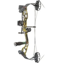 Adapt Series Mini Burner Compound Bow Left-handed