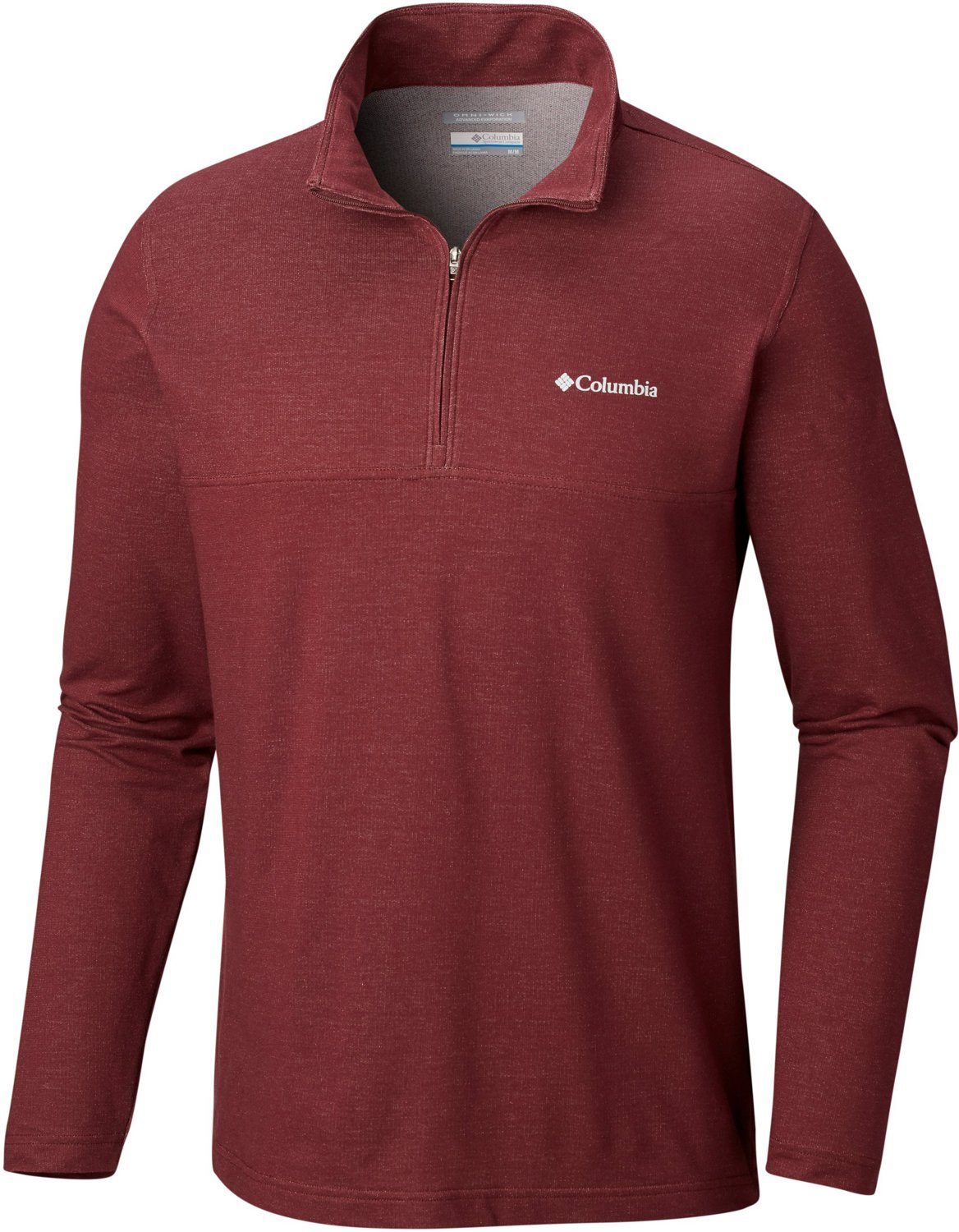932c00d54069 Display product reviews for Columbia Sportswear Men s Rugged Ridge 1 4-Zip  Pullover