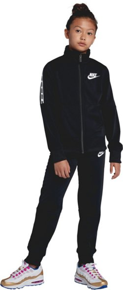 Girls' Sportswear Track Suit