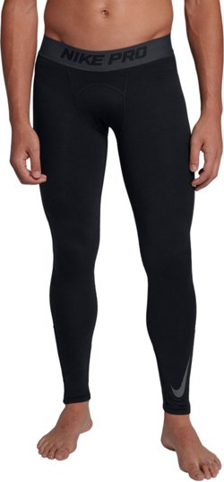Nike Men's Pro Warm Therma Tights