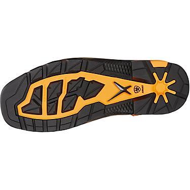 1067a91130d Ariat Men's Intrepid VentTEK EH Composite Toe Wellington Work Boots