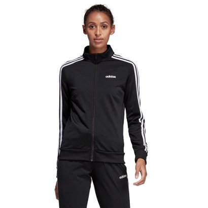 0259e4ab9dc4b adidas Women s Essentials Tricot Track Jacket