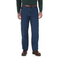 Wrangler® Men's RIGGS Workwear® 5 Pocket Jean