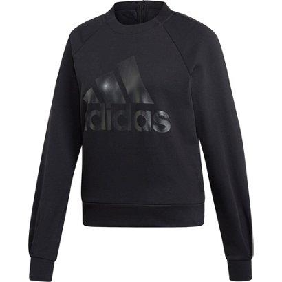 a7a9ab9847 adidas Women s ID Glory Sweatshirt