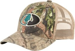Men's Mossy Oak Cap