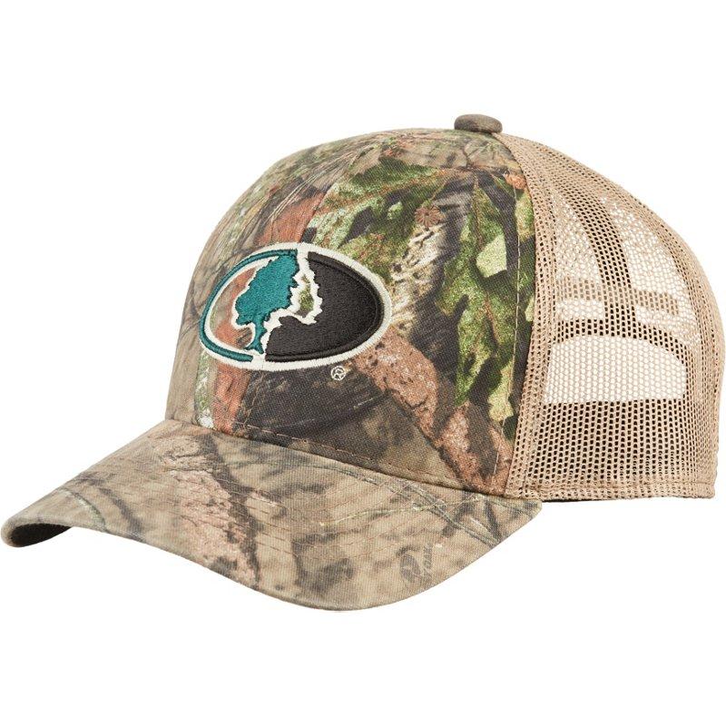 Outdoor Cap Men's Mossy Oak Cap – Basic Hunting Headwear at Academy Sports