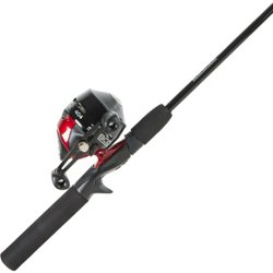 404 Freshwater Spincast Rod and Reel Combo