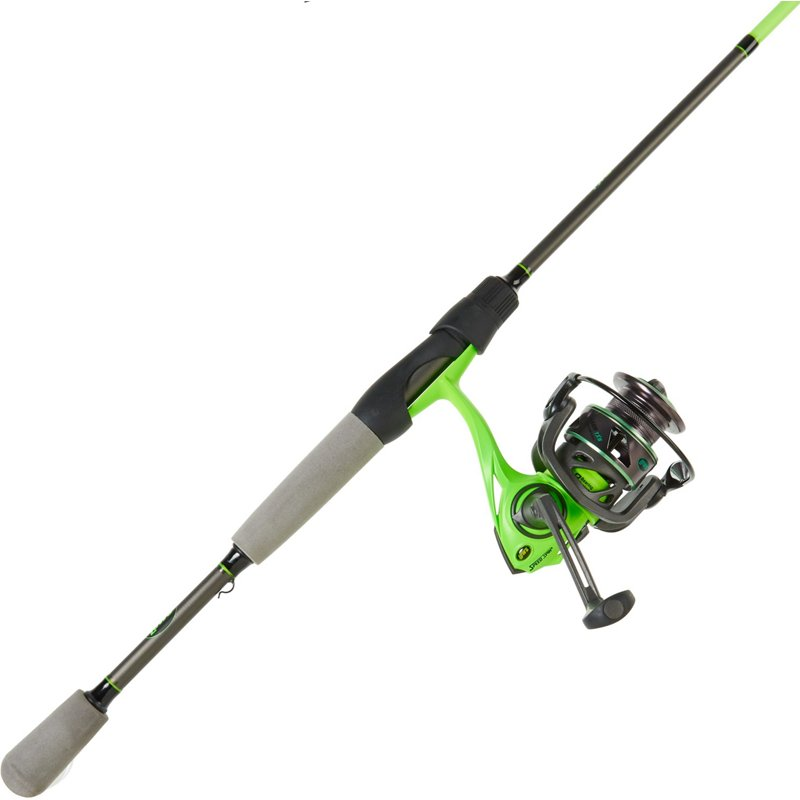 Lew's Laser TXS Speed Spin 6 ft 6 in M Freshwater Spinning Rod and Reel Combo – Fishing Combos, Spinning Combos at Academy Sports