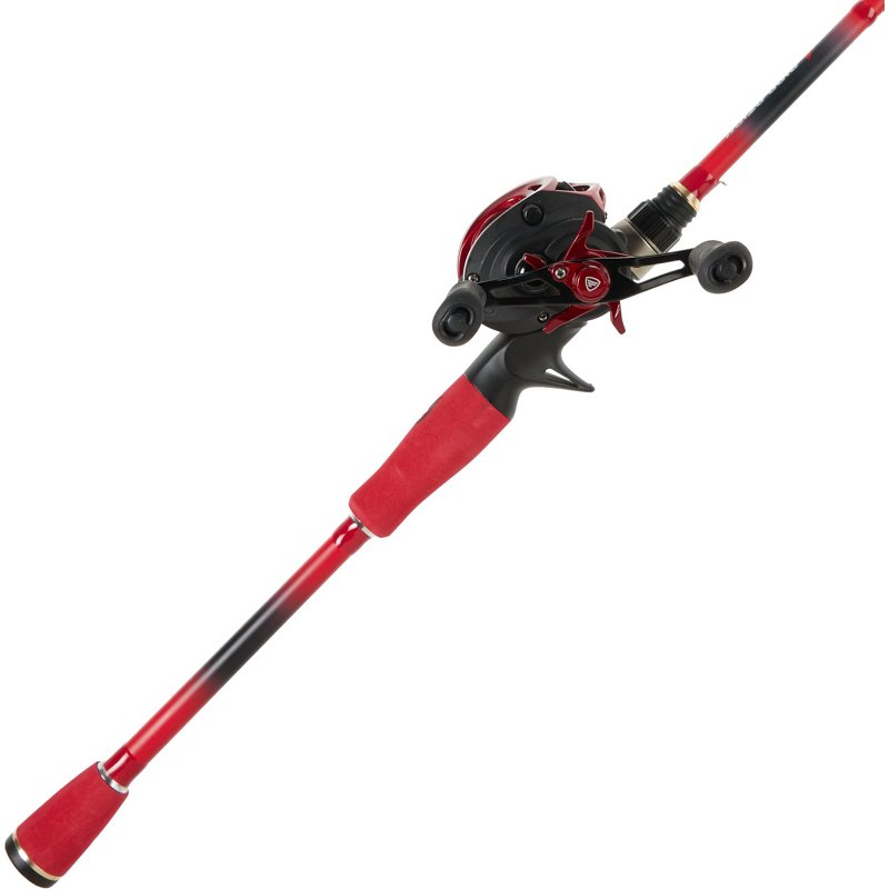 Powered by Favorite Fire 7 ft 2 in MH Baitcast Rod and Reel Combo – Baitcast Combos at Academy Sports