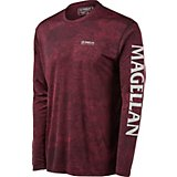 Magellan Outdoors Adults  HD Long Sleeve Graphic T-shirt f7700928b