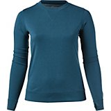 b8749a3659 Women s French Terry Pullover Sweatshirt