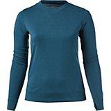 Women s French Terry Pullover Sweatshirt d57ada2d5