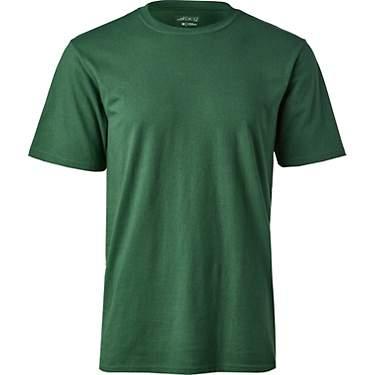 TCA Hazard mens Training top Black short sleeve t-shirt Gym running Workout té