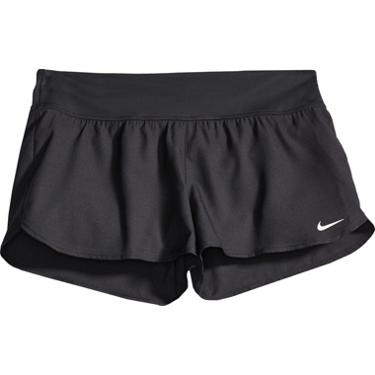 4670b2f192 Nike Women's Solid Element Swimming Boardshorts | Academy