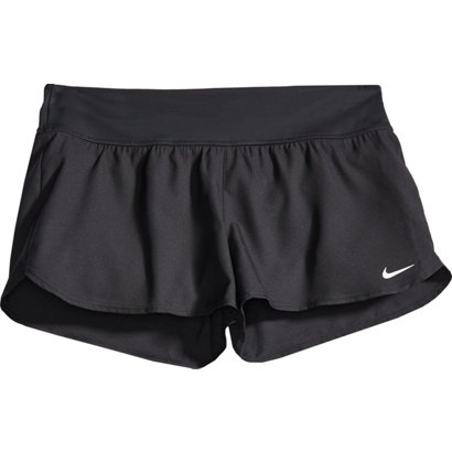 e2743c28f139 ... Nike Women s Solid Element Swimming Boardshorts. Women s Swim Bottoms.  Hover Click to enlarge