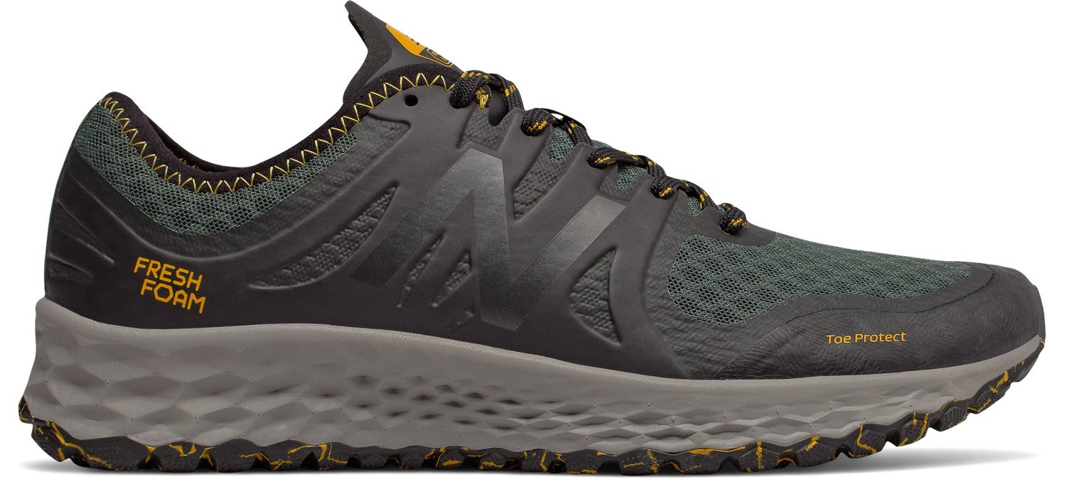 21ae182e6bb45 New Balance Men s Kaymin Trail Running Shoes