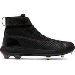 Men's Harper 3 Mid Metal Baseball Cleats