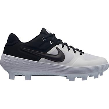 official photos 27600 83761 Nike Men's Alpha Huarache Elite 2 Low MCS Baseball Cleats