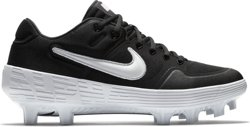 Nike Men's Alpha Huarache Elite 2 Low MCS Baseball Cleats
