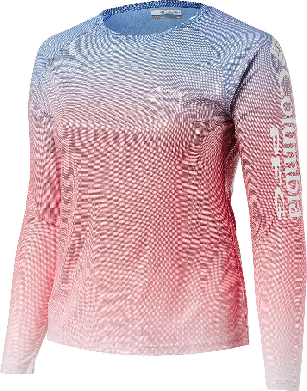 cf1b23d2643 Display product reviews for Columbia Sportswear Women s PFG Tidal Deflector  Long Sleeve Shirt